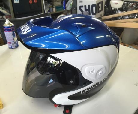 ヘルメット / ジェットヘルメット